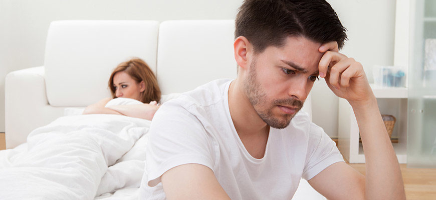 About Erectile Dysfunction What is ED