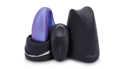 10% EXTRA Off Limited Edition We-Vibe Sync!