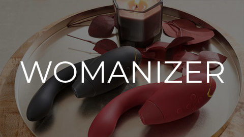 5% Sitewide Womanizer Discount!